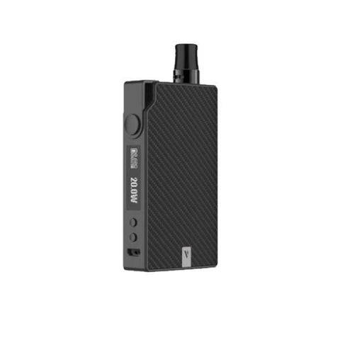 Vaporesso Degree Pod kit - Grey Carbon Fiber - Vaping