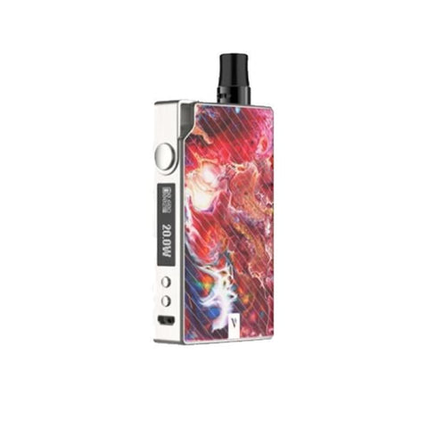Vaporesso Degree Pod kit - Red - Vaping Products