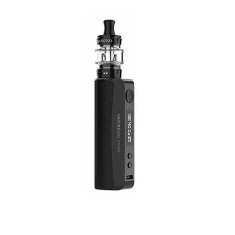 Vaporesso GTX One Kit - Black - Vaping Products