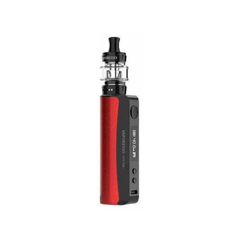 Vaporesso GTX One Kit - Red - Vaping Products