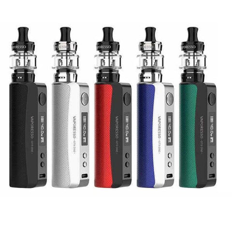 Vaporesso GTX One Kit - Vaping Products