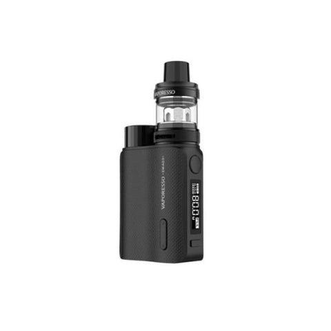 Vaporesso Swag II Kit - Black - Vaping Products