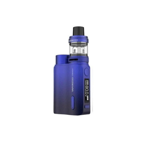 Vaporesso Swag II Kit - Blue - Vaping Products