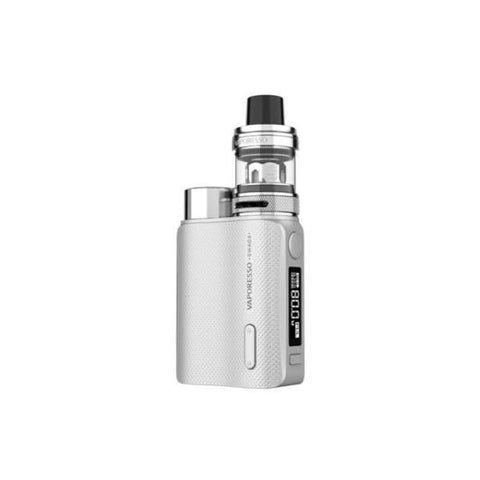 Vaporesso Swag II Kit - Sliver - Vaping Products
