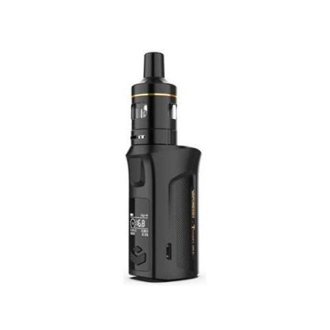 Vaporesso Target Mini II 50W Kit - Black - Vaping Products