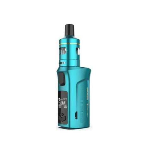 Vaporesso Target Mini II 50W Kit - Teal - Vaping Products