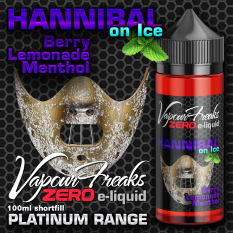 Vapour Freaks - Hannibal on Ice
