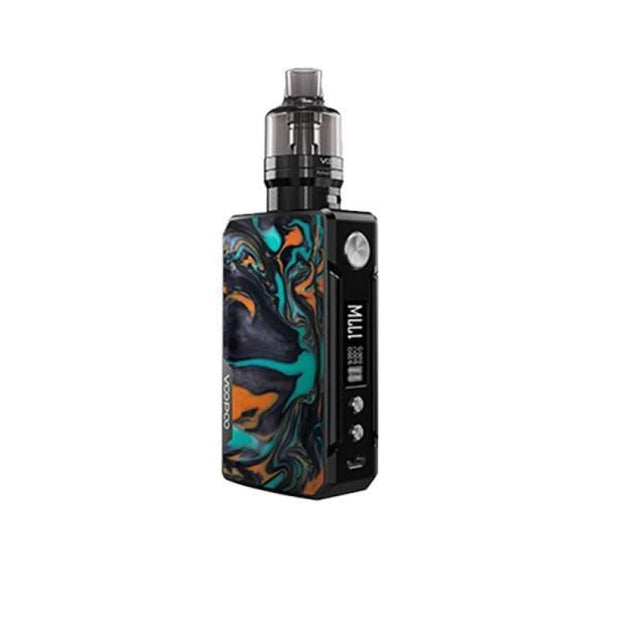 Voopoo Drag 2 Refresh Edition Kit - Dawn - Vaping Products