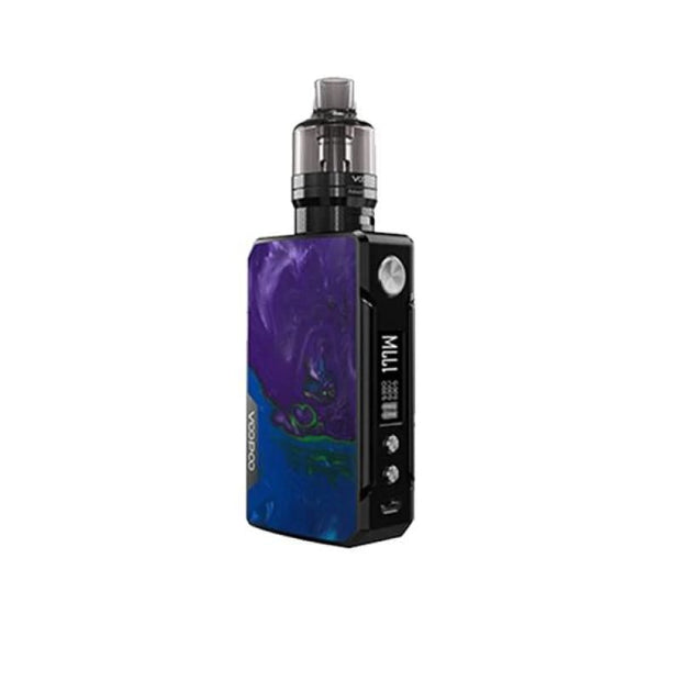 Voopoo Drag 2 Refresh Edition Kit - Puzzle - Vaping Products
