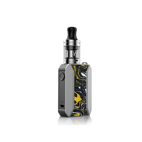 Voopoo DRAG Baby Trio Kit - Ceylon Yellow - Vaping Products