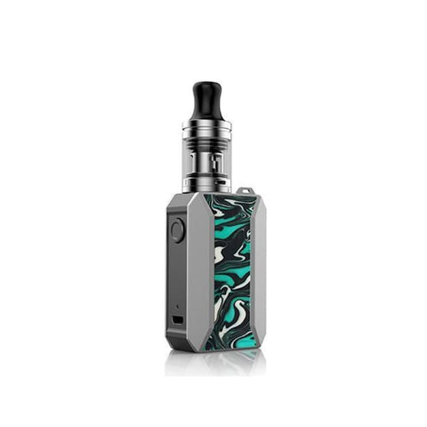 Voopoo DRAG Baby Trio Kit - Teal Blue - Vaping Products