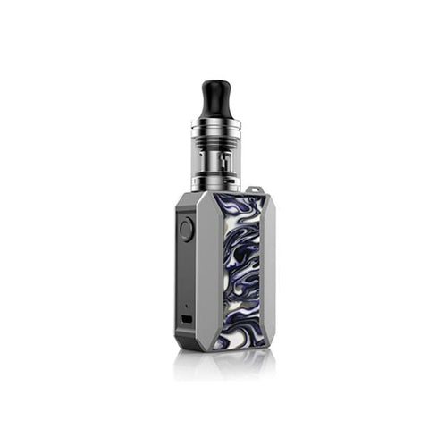 Voopoo DRAG Baby Trio Kit - Ultra Violet - Vaping Products