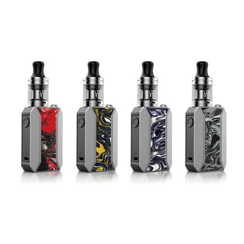 Voopoo DRAG Baby Trio Kit - Vaping Products