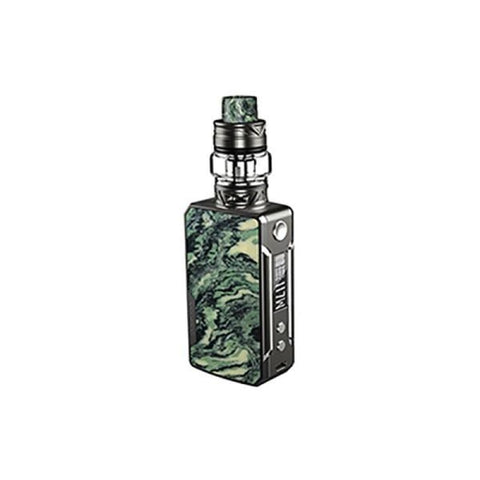 Voopoo Drag Mini Platinum Kit - Atrovirens - Vaping Products
