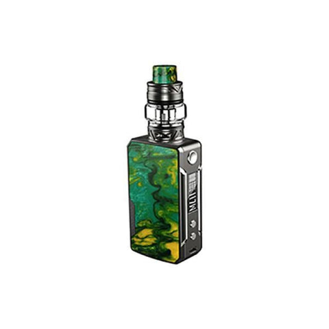 Voopoo Drag Mini Platinum Kit - Lime - Vaping Products