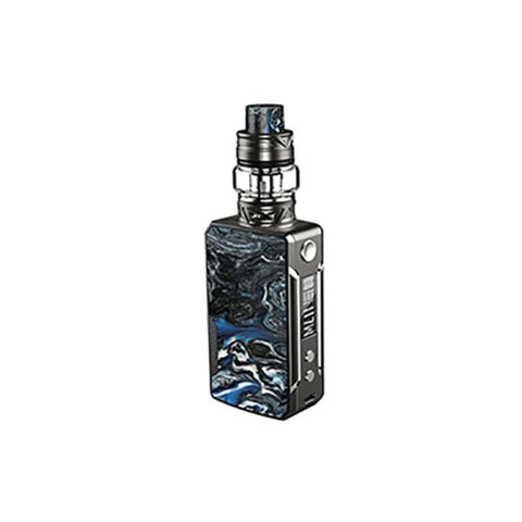 Voopoo Drag Mini Platinum Kit - Phthalo - Vaping Products