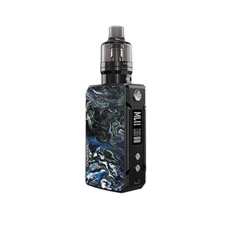 Voopoo Drag Mini Refresh Edition Kit - Phthalo - Vaping