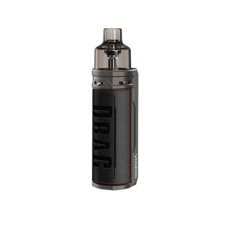 Voopoo Drag S Mod Pod Kit - Vaping Products