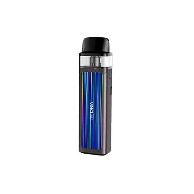 Voopoo Vinci Air Pod Kit - Aurora Blue - Vaping Products