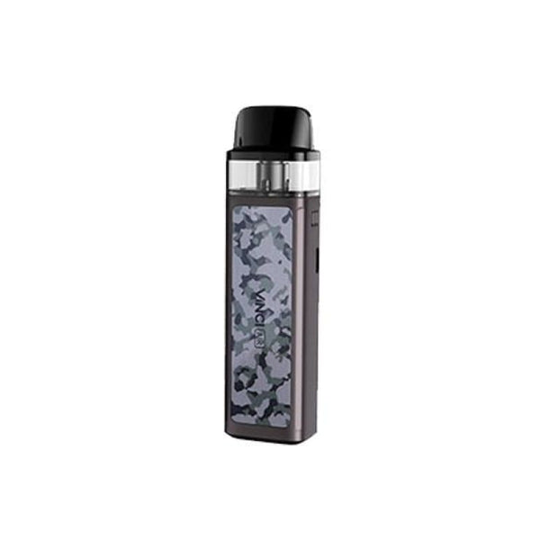 Voopoo Vinci Air Pod Kit - Camouflage - Vaping Products