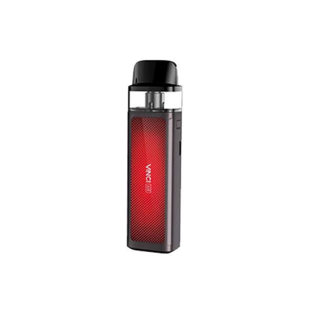 Voopoo Vinci Air Pod Kit - Classic Red - Vaping Products