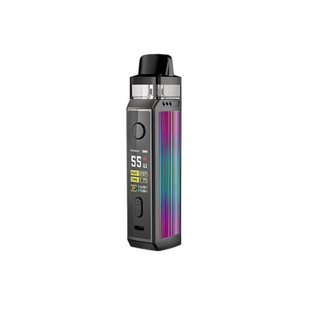 Voopoo Vinci X Pod 70W Kit - Aurora - Vaping Products
