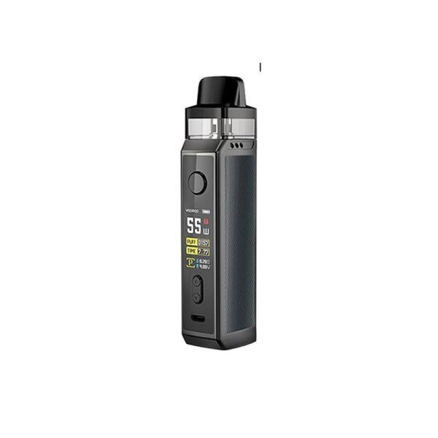 Voopoo Vinci X Pod 70W Kit - Space Gray - Vaping Products