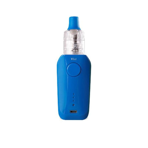 VZone Vowl Mtl Kit - Blue - Vaping Products