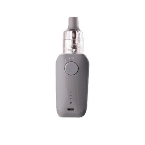 VZone Vowl Mtl Kit - Grey - Vaping Products