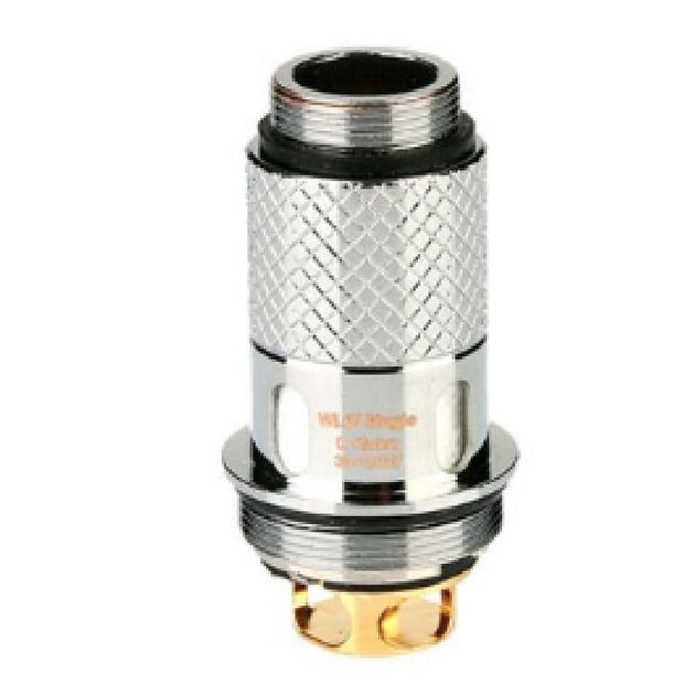 Wismec WL01 Single 0.15ohm Coil Pack of 1