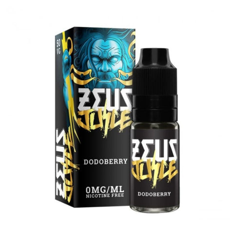 Zeus Juice - Dodoberry