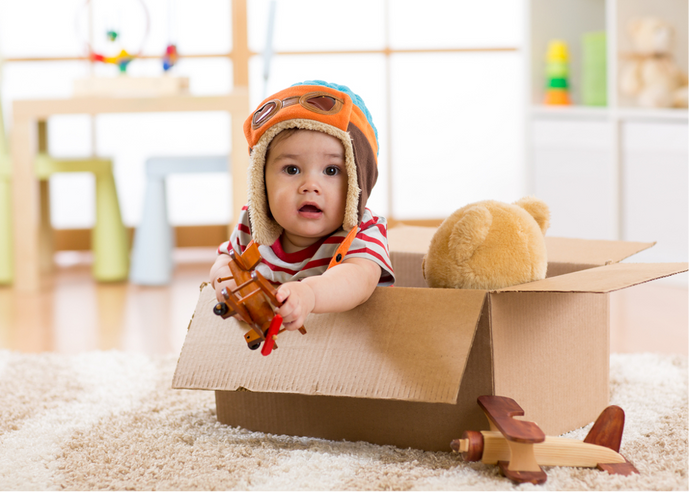 Best Subscription Box for Babies
