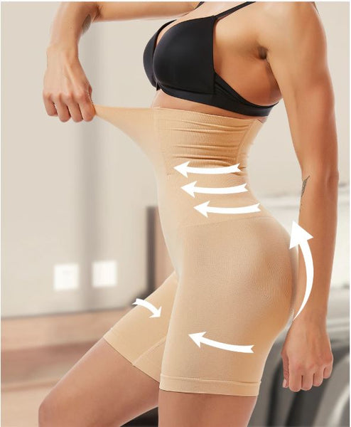 Waist & Tummy Slimming Shaper
