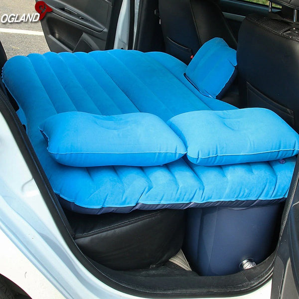 Car Inflatable Bed