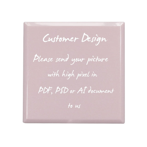 Personalized LED Makeup Mirrors