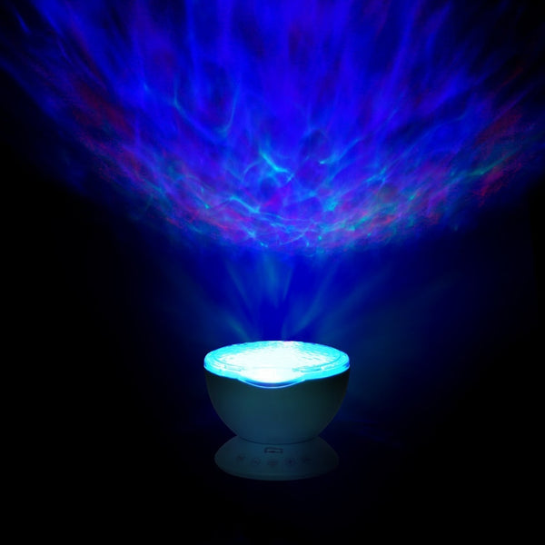 Ocean Wave Projector Light