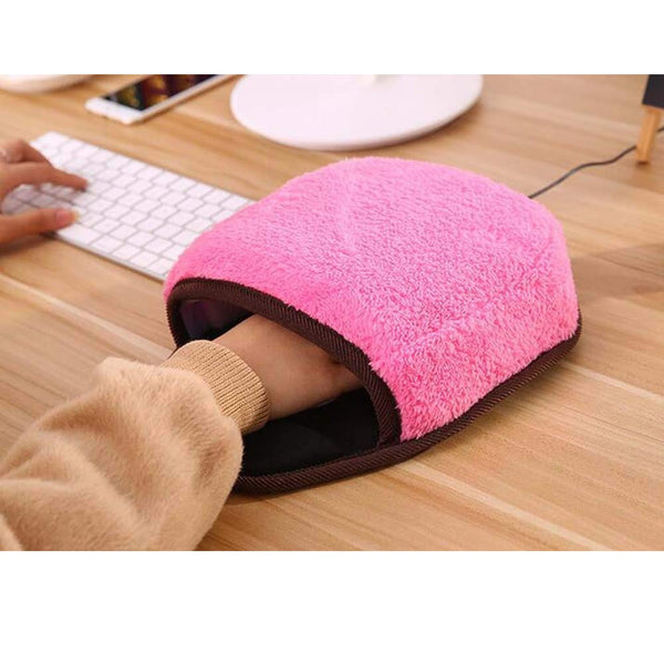 USB Heated Mouse Pad