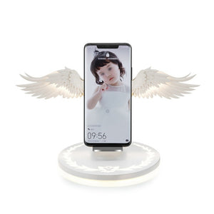 Fast Charge Wings Wireless Charger