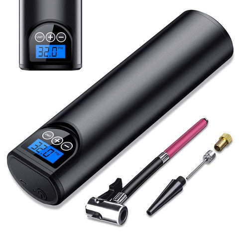 Portable USB Air Pump