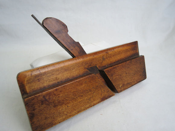 Clarke moulding Plane - Boyshill Tools and Treen