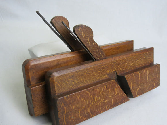 2 Preston Moulding Planes - Boyshill Tools and Treen
