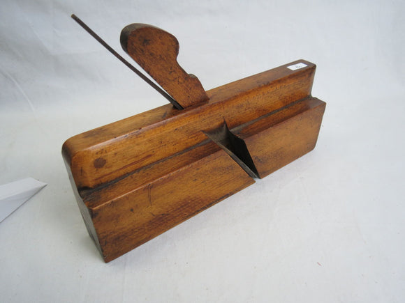 Wm Cowell Moulding Plane - Boyshill Tools and Treen