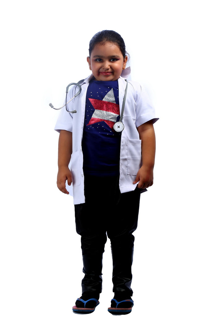SBD Dentist Community Helper  Costume