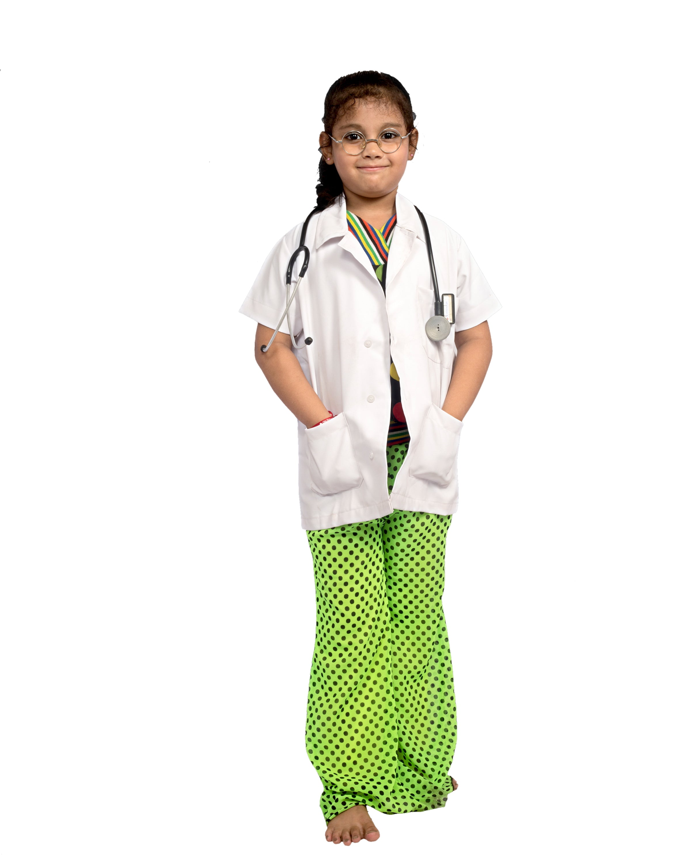 SBD Vet / Doctor Community Helper  Costume