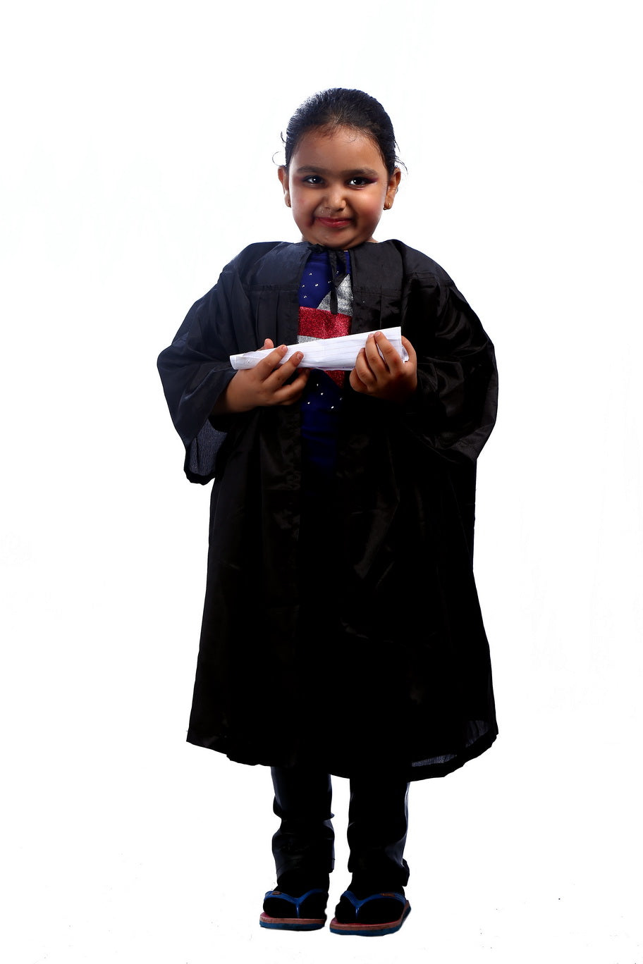SBD Lawyer Community Helper  Costume