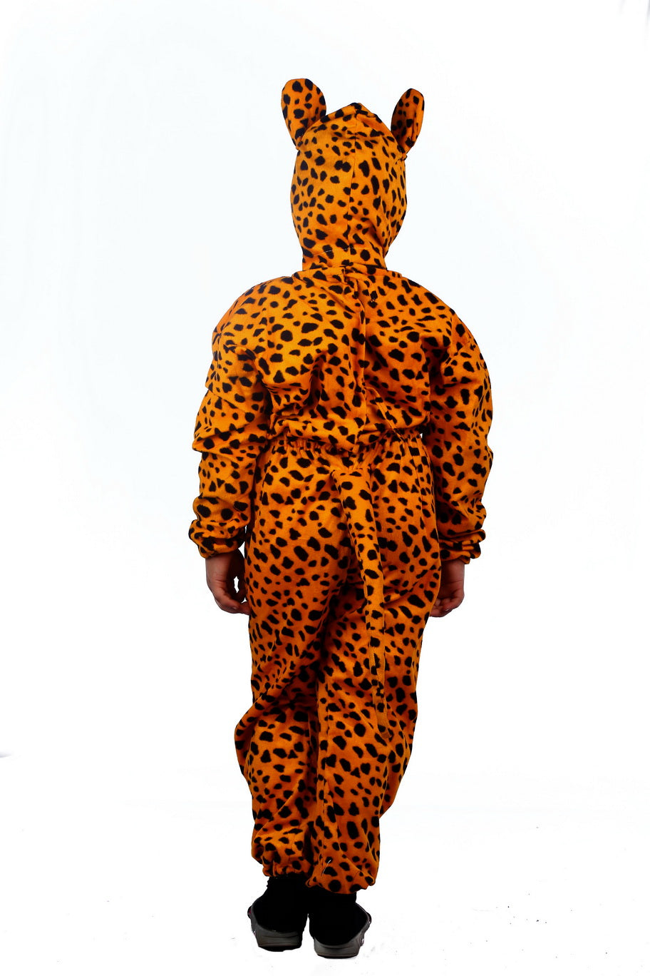 Jungle Animal Leapord costume