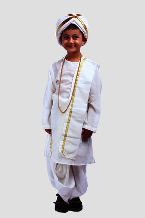 SBD Madrasi  Boy  costume