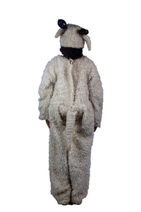 Farm Animal Sheep costume