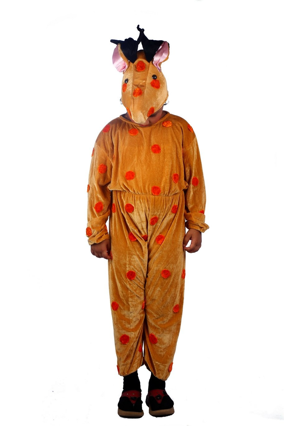 Wild Animal Deer costume