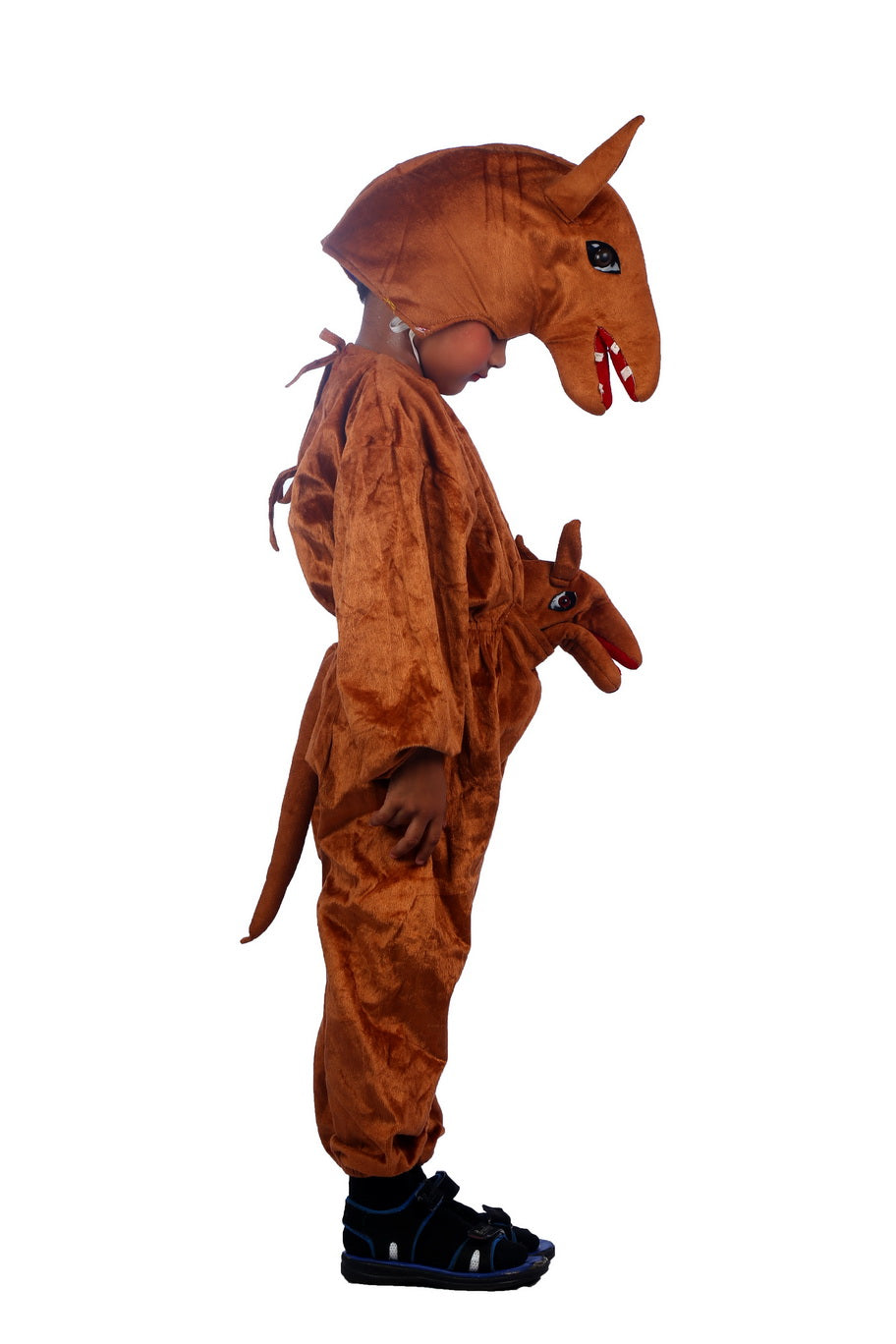 Wild Animal Kangaroo costume